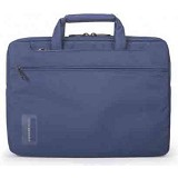 "TUCANO WorkOut for MacBook Air 11"" [WON-B] - Blue - Notebook Shoulder / Sling Bag"
